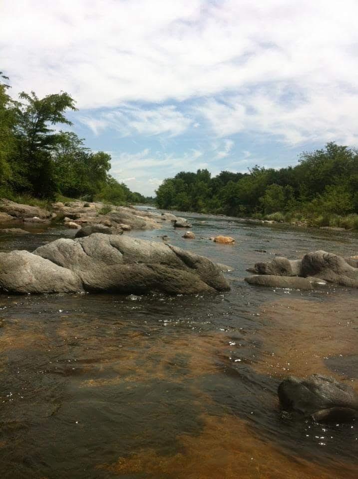 excelentes cabañas frente al rio en san antonio de arredondo