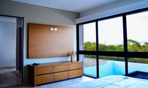 excelentes casas a estrenar en privada de santa gertrudis copo desde $4,146,000