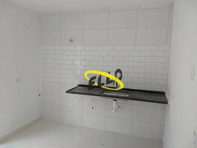 excelentes casas com 2 dormitórios à venda, 110 m² por r$ 350.000 - jardim rio das pedras - cotia/sp - ca4618