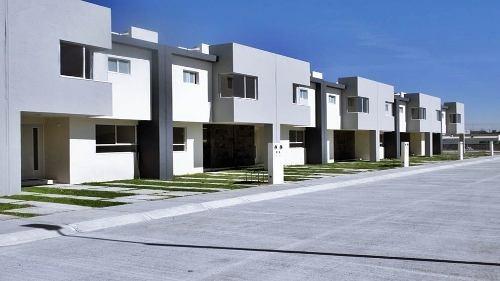 excelentes casas en condominio sobre tlacote (mt)