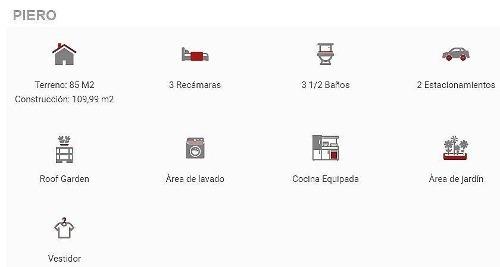 excelentes casas en pre-venta en sonterra (mt)