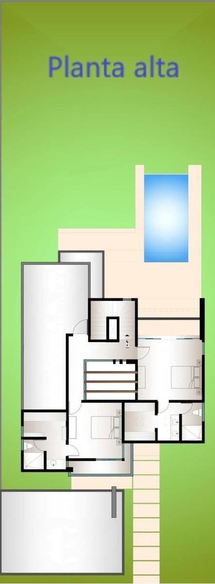 excelentes casas residenciales en la reserva yucatán cr5 (preventa)