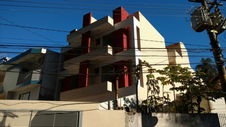 excelentes coberturas sem condomínio - vila valparaíso s.a - 702