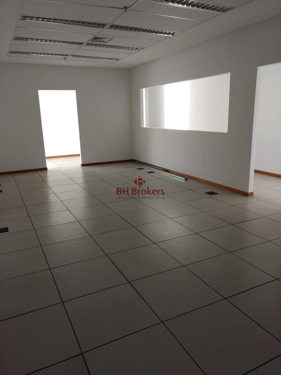excelentes conjunto de salas com 407m² no vila da serra - 13058