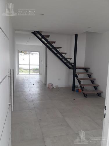 excelentes duplex 3 ambientes - ituzaingó norte