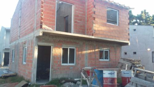 excelentes duplex en construccion - calle 81 entre 4 y 5