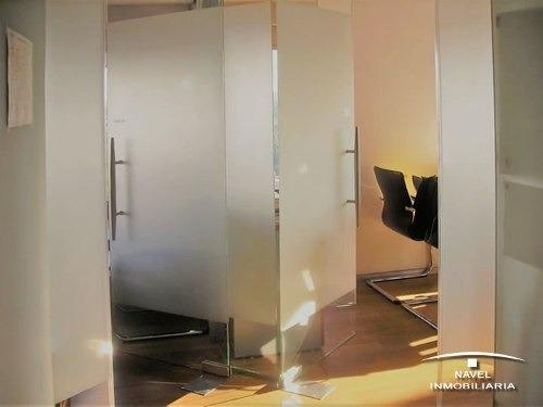 excelentes e impecables oficinas en calle céntrica, ofr-4160