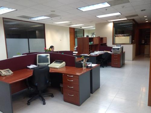 excelentes , elegantes , amplias y seguras oficinas