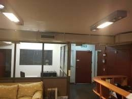 excelentes espacio de oficinas con todos los servicios