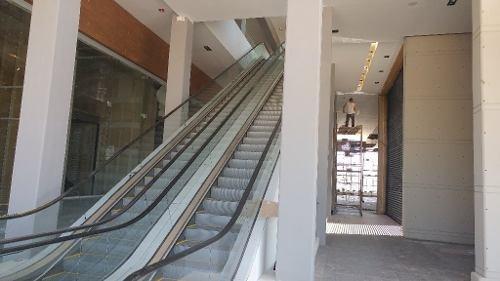 excelentes locales comerciales en plaza highsq
