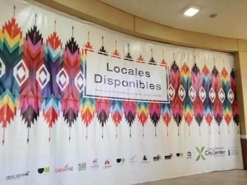 excelentes locales en plaza city center bosque esmeralda