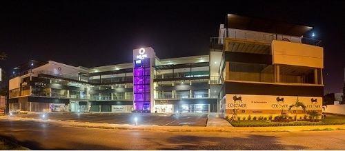 excelentes locales y oficinas en magnifica plaza solare de 4 niveles, zona norte