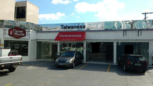excelentes lojas em ótima localização próximo ao amazonas shopping em manaus am - 29795