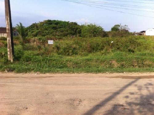 excelentes lotes de terreno em itanhaém - ref 1106