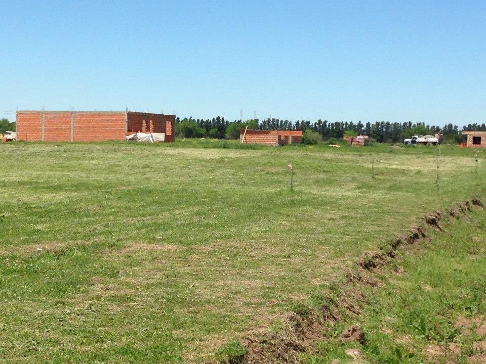 excelentes lotes y terrenos desde 300 m2