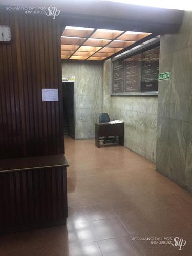 excelentes oficinas 111mts  zona tribunales - 5 oficinas y 2 despachos
