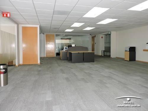 excelentes oficinas alfombradas como nuevas. ofr-3849