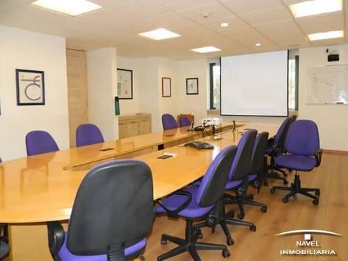 excelentes oficinas corporativas de lujo, ofr-2846