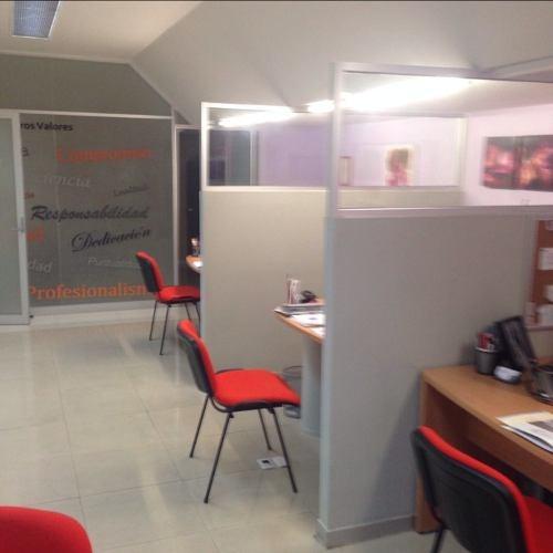 excelentes oficinas dentro de plaza del sol