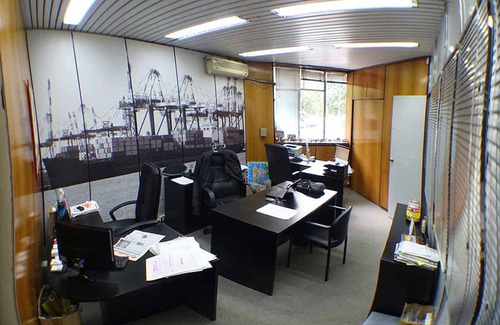 excelentes oficinas en alquiler - av santa fe 800 - retiro