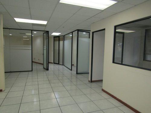 excelentes oficinas en calzada lazaro cardenas