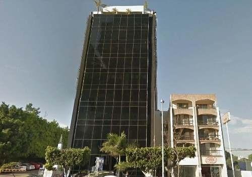 excelentes oficinas en edificio frente a glorieta colon y américas