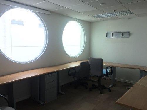 excelentes oficinas en renta