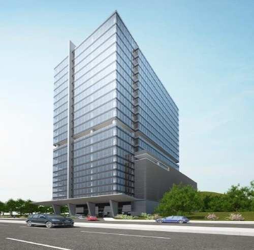 excelentes oficinas en renta - business hub - monterrey, nl.