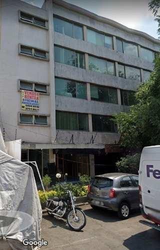 excelentes oficinas en renta- col roma norte