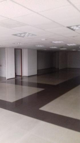 excelentes oficinas en renta de 126 m2 en anzures.
