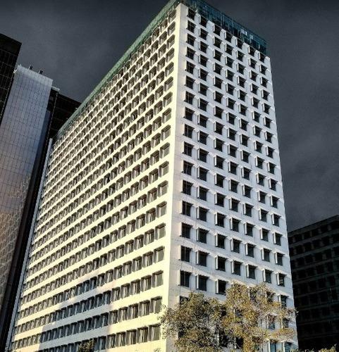 excelentes oficinas en renta de 1508 m2 en polanco. p20