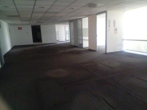excelentes oficinas en renta de 600 m2. p10