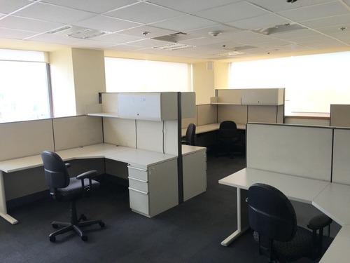excelentes oficinas en renta en col. del valle norte