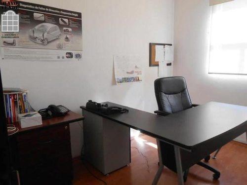 excelentes oficinas en super ubicación