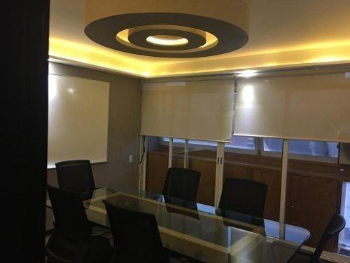excelentes oficinas equipadas y con servicios