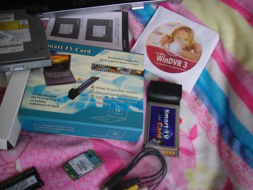 excelentes partes portatil compaq presario c300 quemador dvd