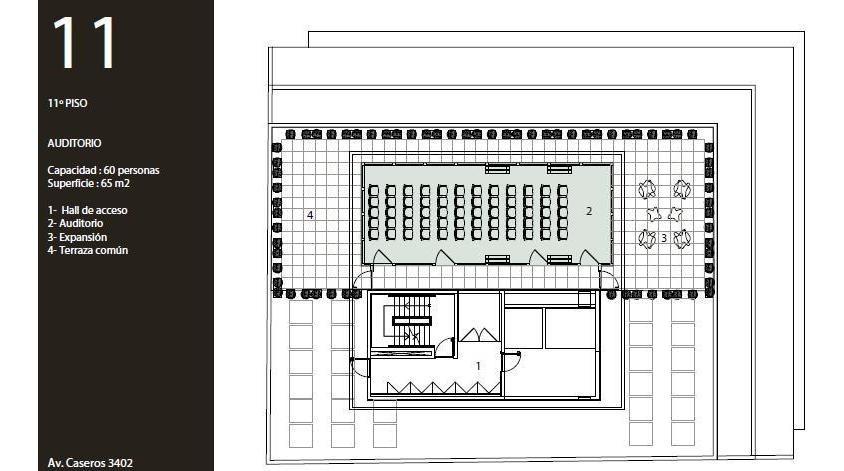 excelentes pisos de oficinas a estrenar en el distrito tecnológico
