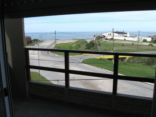excelentes pisos vista plena al mar para 7 personas