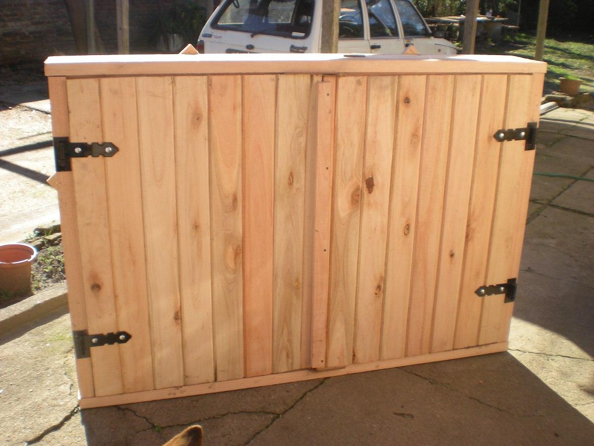 Excelentes postigones en madera todas las medidas 2 - Hacer una ventana de madera ...