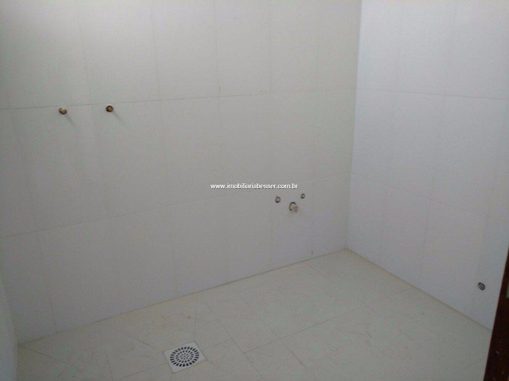 excelentes sobrados de 3 dormitorios em sapucaia - v-63