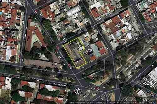 excelentes terrenos en esquina para inversion