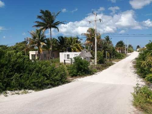 excelentes terrenos en venta en chuburná puerto