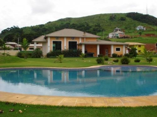 excelentes terrenos no condomínio garden hill - 0040