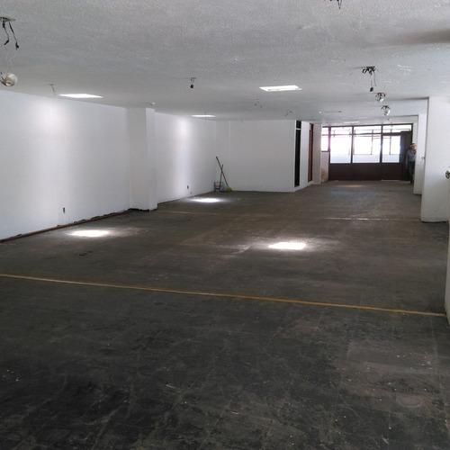 excelentes y ubicadisimas oficinas y bodegas industriales