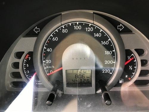 excelentisima volkswagen suran comfortline 2007. 1° titular
