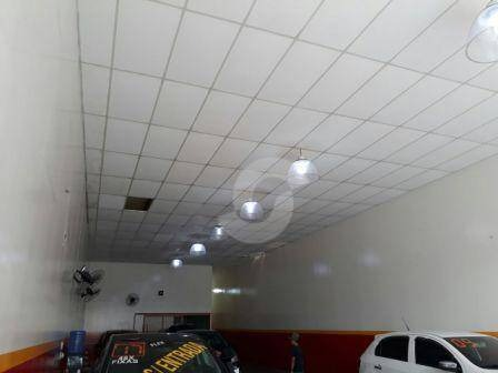 excelento loja no centro de niterói - lo0024