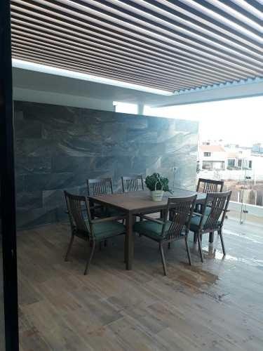 excelsa casa en privada alto lago en san luis potosã.