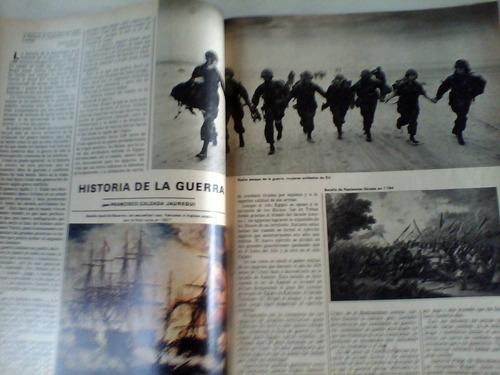 excelsior revista de revistas de 1985 la guerra y la paz