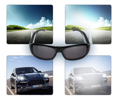 excelvan hd polarizados gafas de sol mini cámara digital