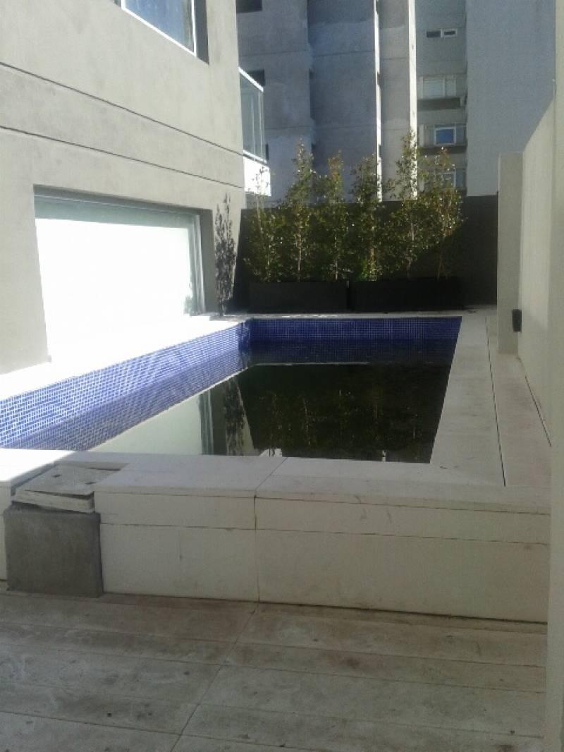 excepc 1 amb 4 años venta con renta  edif c/piscina, sum